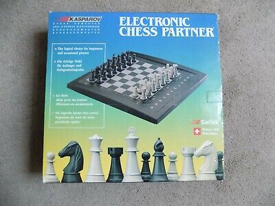 Electictronic Chess Partner • 16.65£