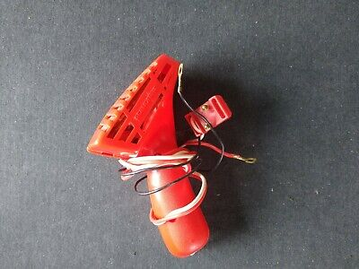 Scalextric Vintage Red Hand Throttle Controller. OEM 1978 • 3.50£