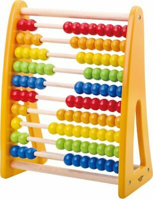 Wooden Beads Abacus • 17.99£