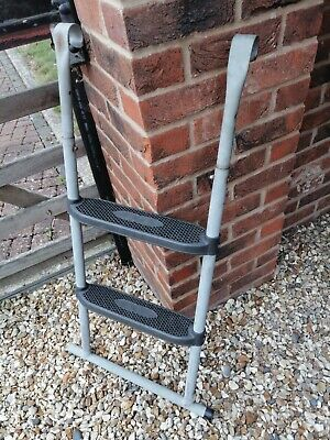 Trampoline LADDER • 10£