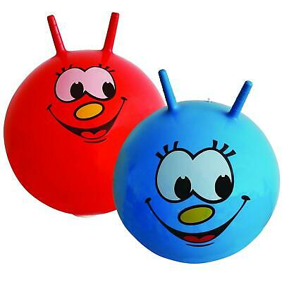 Large Space Hopper Retro Ball Outdoor Bounce Jump Toy Garden Indoor Bouncing Fun • 7.95£