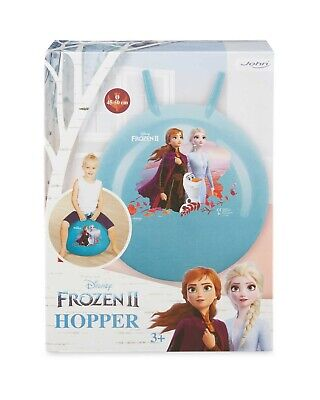 Disney Frozen Hopper Ball Space Kids Sprungball 45-50cm Outdoor Exercise  • 14.99£