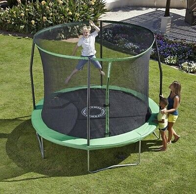 Sportspower 8ft Trampoline With Enclosure Net BRAND NEW✅ • 82£