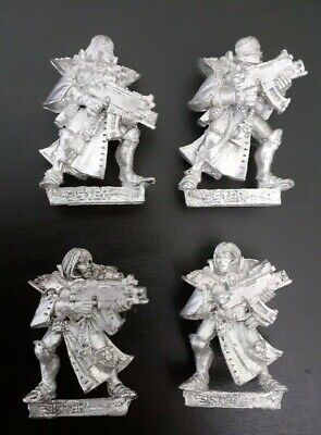 Sisters Of Battle • 15£