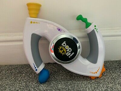 Bop It XT White Hasbro Interactive Toy Fully Working • 9.99£
