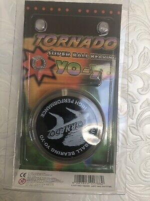 Yoyo Professional Tornado Super Ball Bearing  • 8£