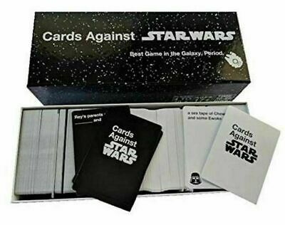 Cards Against STAR WARS/Cards Against Humanity *STAR WARS Edition UK SELLER • 19.99£