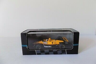 Onyx Indy Cars Collection '93 180 Duracell Lola Raul Boesel Mint Boxed • 6.99£