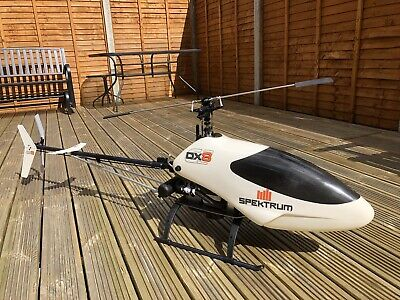 Vario Helicopter • 750£