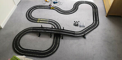Scalextric 2 Car F1 Set With A Few Spares And Accessories • 34£