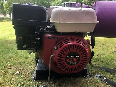 Honda Petrol Bouncy Castle Blower 160gx • 40.53£