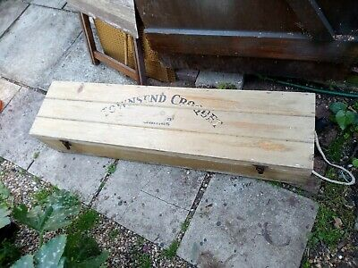 Townsend Croquet Set For Four Adults Players  • 65£