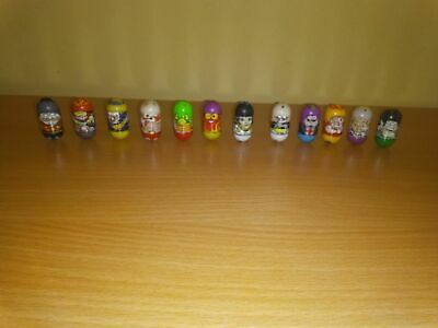 Mighty Beanz 2010 - 34 Different And 4 Duplicates • 14.99£