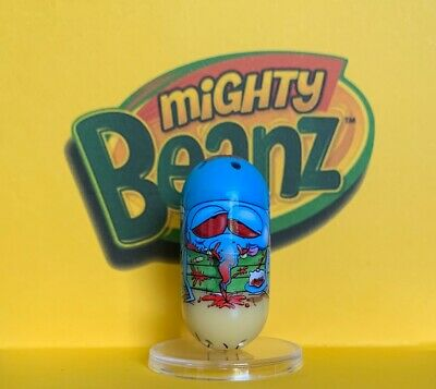2011 Moose Mighty Beanz Special Edition Series #702 Mosquito Bean Rare • 19.99£