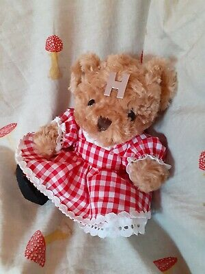 Rimbear Quarantine Teddy Bear - Red Dwarf Mr Flibble  • 20£
