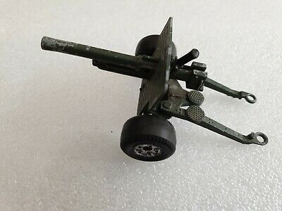Vintage Lone Star Military Toy Cannon  • 9.99£