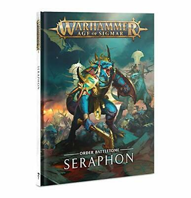 Battletome: Seraphon • 24£