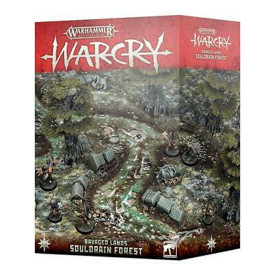 Souldrain Forest: Warcry • 52£