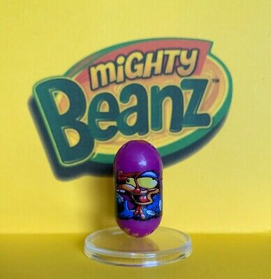 2011 Moose Mighty Beanz Special Edition Series #688 Bowling Turkey Mini Bean • 19.99£
