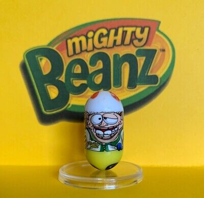 2011 Moose Mighty Beanz Special Edition Series #685 Bowling Champion Mini Bean • 19.99£