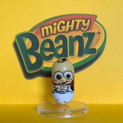 2011 Moose Mighty Beanz Special Edition Series #686 Bowling Baby Mini Bean Rare • 19.99£