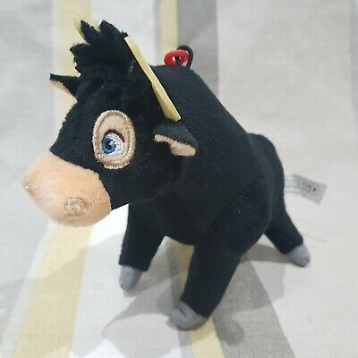 Ferdinand The Bull 17cm Soft Toy Plush Rare NEW • 21.37£