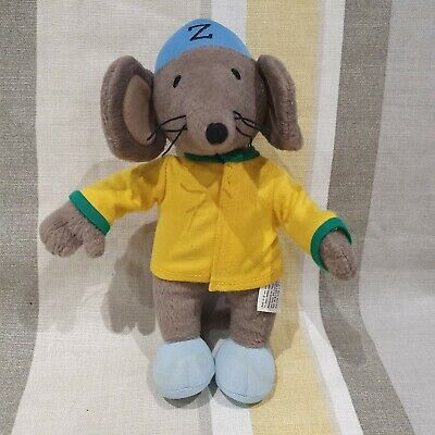 Wensleydale From Rastamouse 22cm Talking Soft Toy Plush By Cbeebies Rare NEW • 29.99£