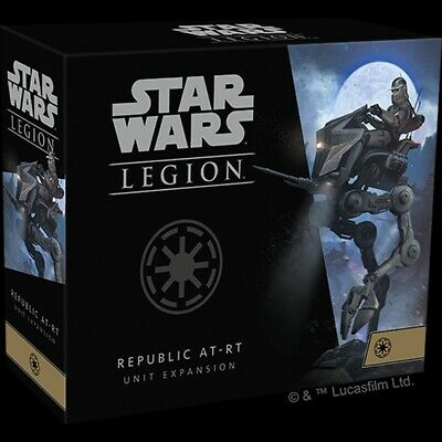 Republic AT-RT  Expansion For Star Wars Legion • 26.90£