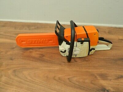 Toy Stihl  Chainsaw With Sounds  • 5£