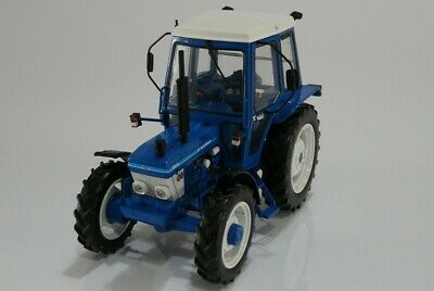 MarGe Models 1102 Ford 7610 4wd Gen 1 I  Tractor 1:32 Scale BOXED • 31£