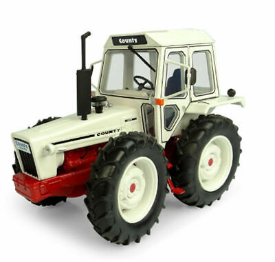 6214 Universal Hobbies County 1174 Tractor Benson One Off Edition 1:32 BOXED • 26£