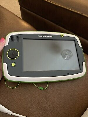 Leapfrog Leappad Platinum Tablet With Charging Cables And Instructions. Immac • 10£