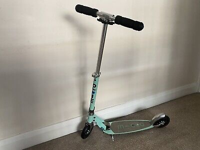 Micro Sprite Scooter - Mint • 11.40£