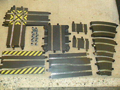 Scalextric Sport Track Large Lot • 150£