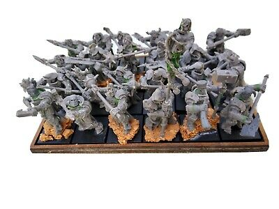 Corrupters Of The Apocalypse - 23 Models - Avatars Of War - Age Of Sigmar • 4.75£