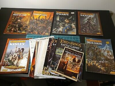 Warhammer Codex Books • 4.70£