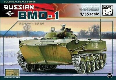 Panda Hobby 35004 1:35th Scale Russian BMD-1 • 29.99£