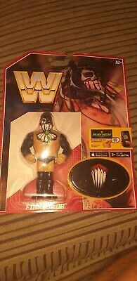 Wwe Retro Mattel Finn Balor Figure Series 6  Wrestling Rare • 15£