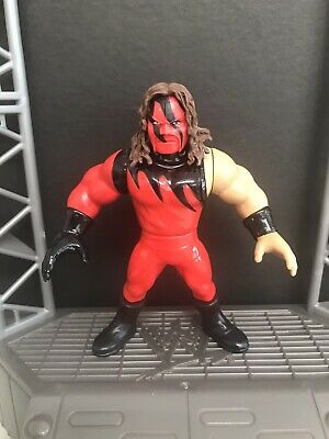 Wwe Mattel Retro Series 2 Kane Wrestling Action Figure Hasbro Wwf • 14.99£