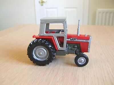 Britains Farm Massey Ferguson 590 Tractor Conversion • 5.99£
