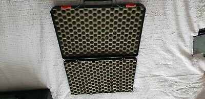 Storage Case With Foam Warhammer 40k And Collectables • 5£