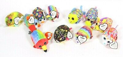 McDonalds Ty Beanie Babies Bundle X 11 - 2019 - WITH TAGS (A) • 15.99£