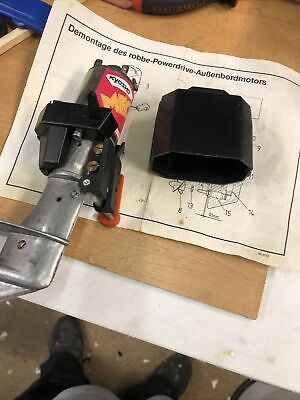 Robbe Powerdrive Outboard Motor • 20£
