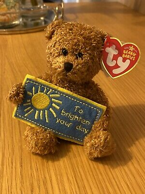 Ty Beanie Babies To Brighten Your Day • 15£