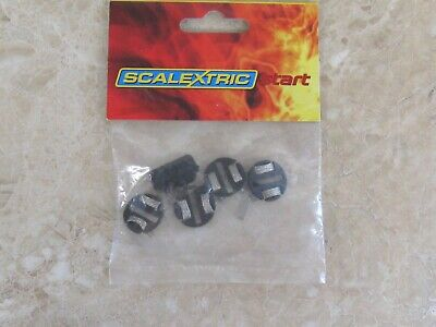 Scalextric. C8312. Guide Blades • 2.99£
