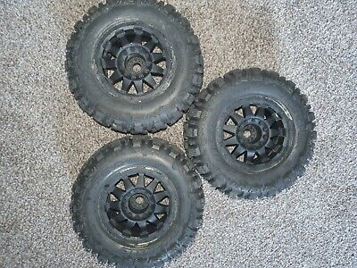 RC Car Wheels Trencher • 5£