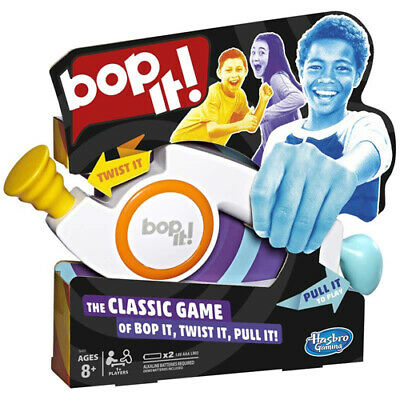 Bop It (2019) - Brand New & Sealed • 18.84£