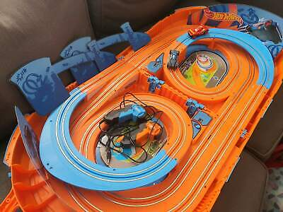 Hot Wheels Carry Case Race Track 1:64 / 280cm • 33.50£