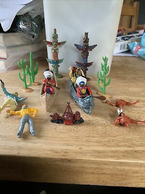 Timpo Indians • 20£