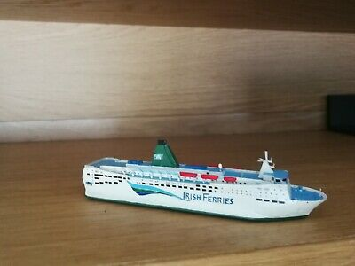 1/1250 Scale Model Ferry Irish Ferries Normandy • 181.49£